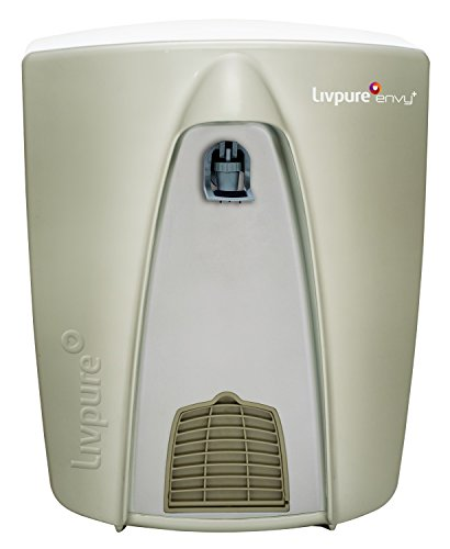 Livpure Envy Plus RO+UV+UF Water Purifier with Pre Filter