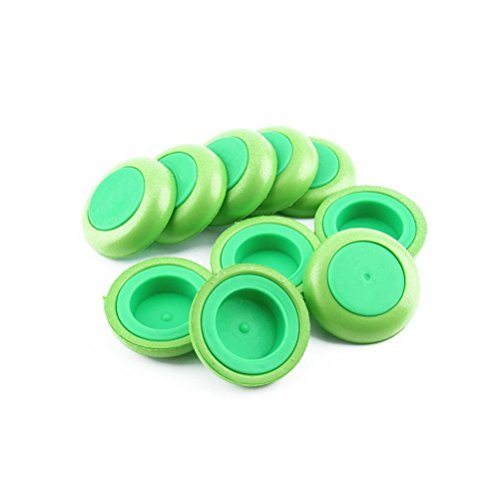 oulii-soft-disc-bullet-refill-blaster-darts-toy-gun-for-nerf-vortex-praxis-vigilon-pack-of-20-green