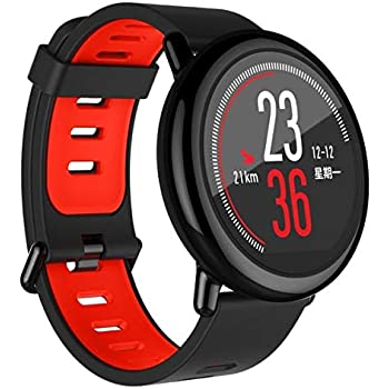 Amazfit Pace - Reloj Deportivo con GPS (Pantalla táctil 1.34