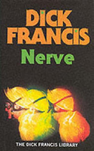 Book cover for Nerve