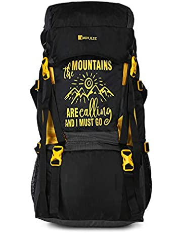86279fed991 Rucksack: Buy Trekking Bags online at best prices in India - Amazon.in