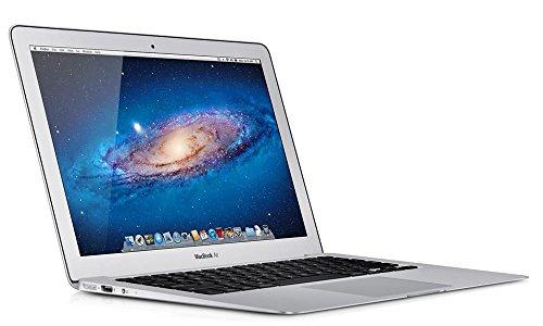 Apple MacBook A1465 MD711LL/A 11.6 inch (Mid 2013) - Intel Code i5-4250U 1.3 GHz - 8GB RAM - Ultra Fast 128GB SSD - WIFI - Bluetooth 4.0 - 720p HD WebCam - OSX Sierra (Certified Refurbished)