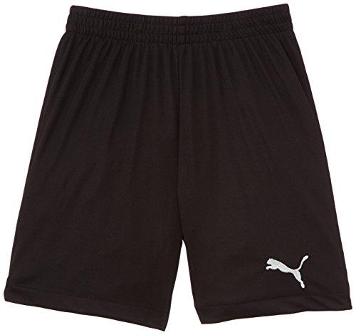 Puma velize w/o innerslip, pantaloncino da calcio unisex, nero, 164, bambini