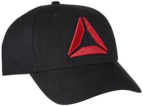 Reebok Men's Baseball Cap - black - One size