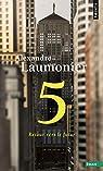 Retour vers le futur - tome 5 par Laumonier