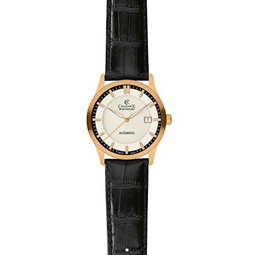 Charmex orologio uomo La Tremola automatico 2647