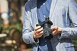 Sony Alpha A6300L 24.2 MP Digital SLR Camera (Black) with 16-50 mm Lens (ILCE-6300L)