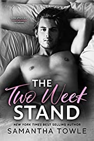 The Two Week Stand: A Sizzling Beach Romance (English Edition)