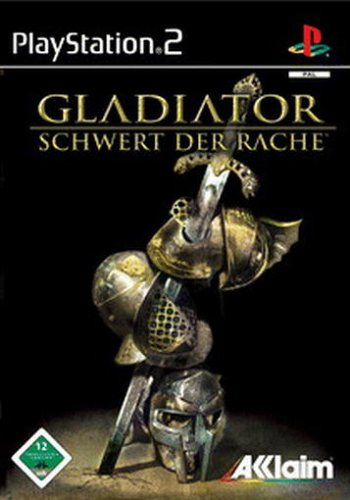 Acclaim Gladiator: Schwert der Rache