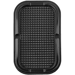 jingyuu Car Dashboard Mount Sticky Pad Mat Supporto per Cellulare Universale Portatile Antiscivolo Auto Sticky Rubber Grip Gel-Pad Key GPS PADA Supporto per Cellulare Intelligente