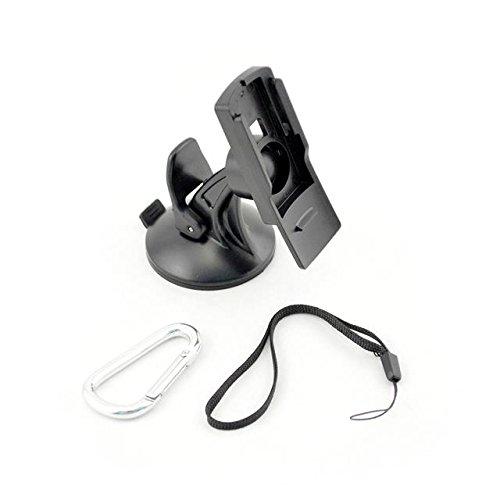 rontscheiben-Saugnapfhalterung für Garmin eTrex 10 20 20x 30 30x Touch 25 35 Halterung für die im Auto auf eine flache Oberfläche Montage / Marine-etc ()