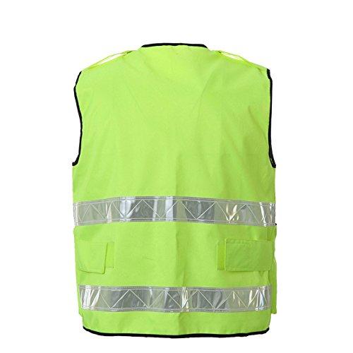 Réflecteur De Packs Equitation Taille3 Élastique Nuit l1Jc3TKF