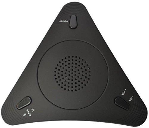 Eximtrade Videokonferenz Sofortnachricht Omnidirektionalen Lautsprechertelefon Mikrofon Skype VoIP Internet Telefon PC
