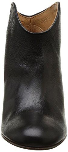 Castaner Monique Damen Stiefel Schwarz (Noir (Calf Leather Black))