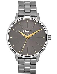 Nixon Unisex Erwachsene-Armbanduhr A099-2765-00