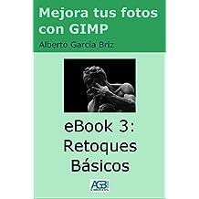Retoques básicos (Mejora tus fotos con GIMP nº 3)