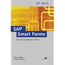 SAP Smart Forms - Formulare komfortabel erstellen (SAP PRESS)