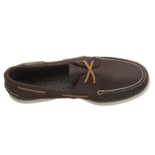 Sperry Top-Sider Mens A/O Boat Shoe Classic Brown