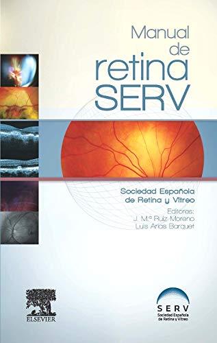 Manual De Retina SERV por SERV