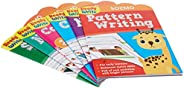 Amazon Brand - Solimo Get Ready for School Handwriting Books