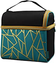 Thermos-Raya-Dual Large Lunch bag with LDPE liner-Fragment