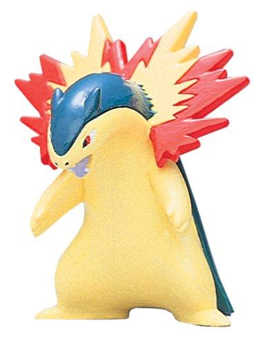 Takara Tomy Pokemon Monster Collection Mini Figure - 1.5\