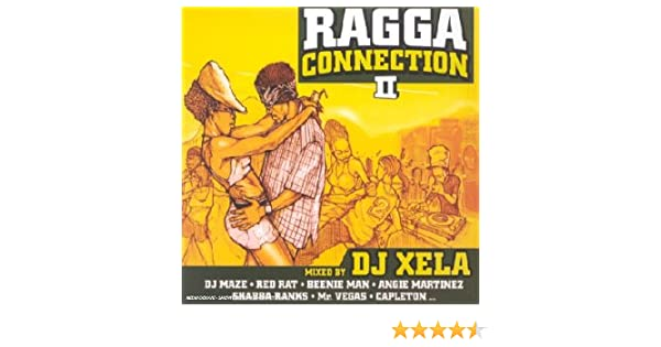 RAGGA CONNECTION 2 TÉLÉCHARGER