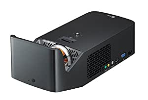 LG Minibeam PF1000U Portable Projector (Full HD, LED, Ultra short throw, 150,000:1 contrast, 1000 lumens)