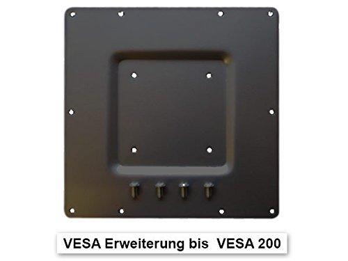 VESA ADAPTADOR EXTENSION DE VESA 100 /> 200 MODELO: P10&#8242; width=&#8217;400&#8242; height=&#8217;300&#8217;</a></p> <p style=
