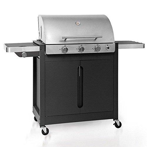 Barbecook 2239942200 Brahma 4.2 Inox