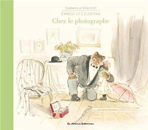 """Afficher """"Ernest et Célestine<br /> Ernest et Célestine chez le photographe"""""""