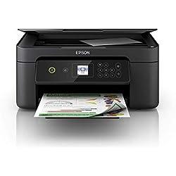 Epson Expression Home XP 310 Imprimante/Jet d'encre// 5 Pages_per_minutecouleur