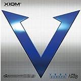XIOM Belag Vega Europe max schwarz