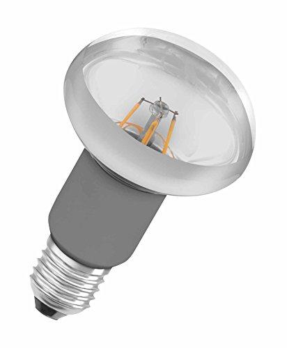 Osram LED-Reflektorlampe, Warm White (2700 K), Sockel E27, Dimmbar, ersetzt Reflektorlampen mit 19 W, 2,80 W, LED Star R63 - Bild 2