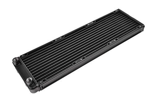Thermaltake Pacific R360/DIY LCS/Radiator 360 * 120 * 25mm