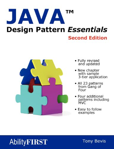 Java Design Pattern Essentials - Second Edition por Tony Bevis