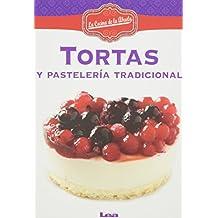 Tortas y pasteleria tradicional / Traditional Cakes and Pastries