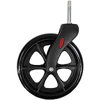 Aidapt 20,3cm Vorderrad und Gabel für die VA169/VA170Aidapt Rollstühle (schwarz)
