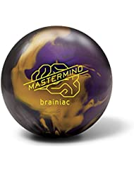 Brunswick Mastermind BRAINIAC Kugel Bowling, Unisex Erwachsene, Unisex – Erwachsene, Mastermind Brainiac