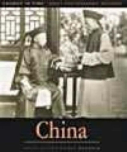 China: Caught in Time (Caught in Time : Great Photographic Archives)