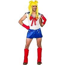 Disfraz de Sailor Moon para hombre