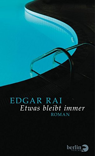 Image of Etwas bleibt immer: Roman