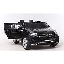 RIRICAR Mercedes - Benz GLS 63 Noir - 2.4Ghz, Véhicule électrique, Voiture- 55c3d5602d99