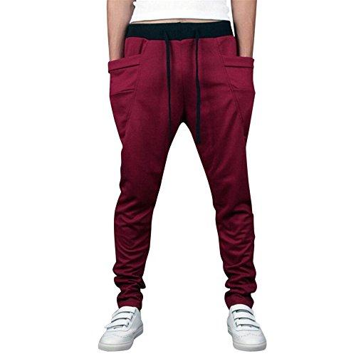 ♚ Pantalones Deportivos Hombre