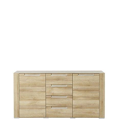 Paul DORRA61020 Sideboard, Holz, braun, 41 x 170 x 87 cm - 3