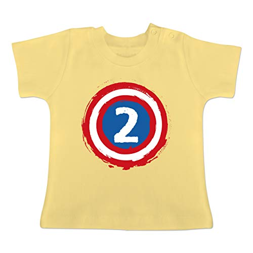 Geburtstag Baby - Superhelden Schild Geburtstag 2-12/18 gebraucht kaufen  Wird an jeden Ort in Deutschland