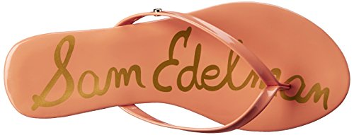 Sam Edelman Oliver Ciabatte Donna Light Coral