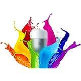 Xiaomi Smart Bulb Color Bombilla, Gris