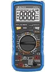 Mextech DT-603 Digital Multimeter