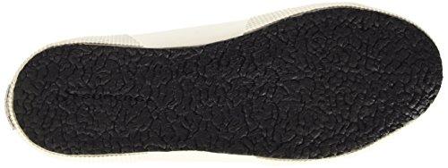 Superga 2095-Plus Leahorsew, Chaussures de Gymnastique Femme Noir (Nero/Grigio)